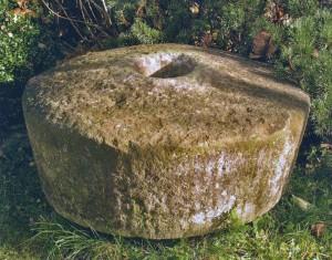 Darglstein aus Neubeuern