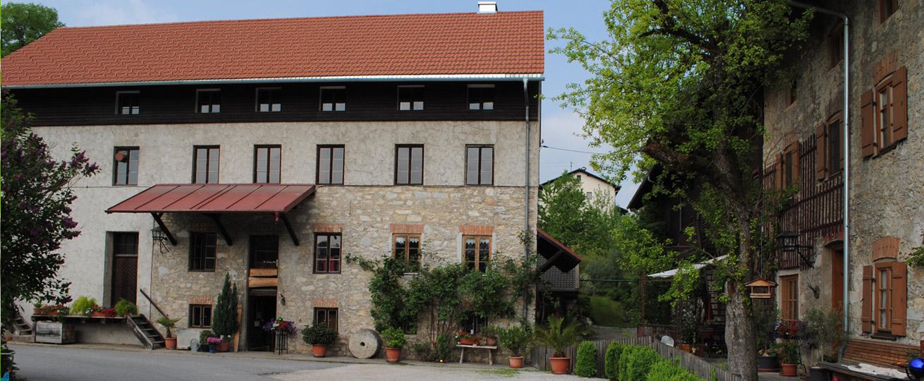 Schwaiger Mühle Rohrdorf