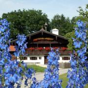 Das Bauernhaus Museum in Rohrdorf