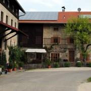 Die Schwaiger Mühle in Rohrdorf