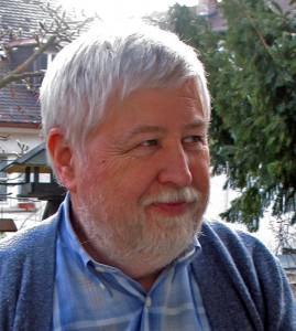 Prof. Dr. Wolfgang Czysz
